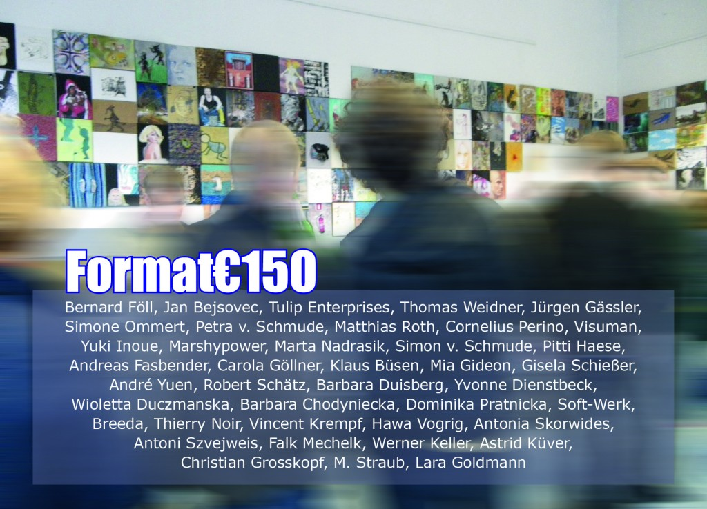 Flyer Format€150